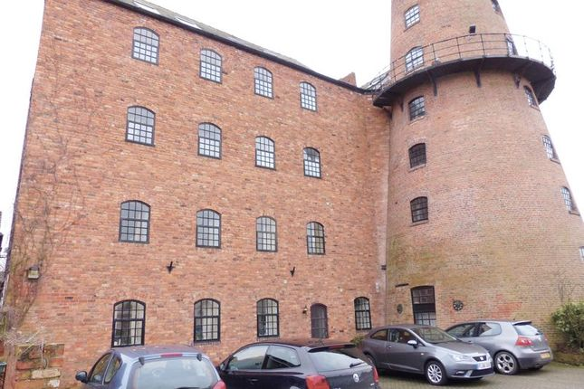 Thumbnail Flat for sale in Crown Mill, Princess Street, Lincoln