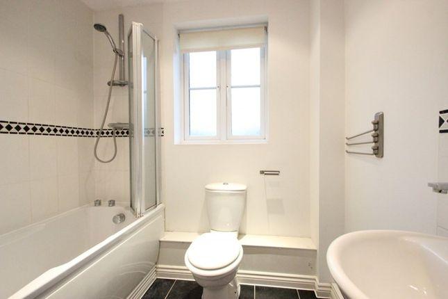 Bathroom of Grey Lane, Witney OX28