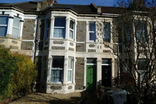 Thumbnail Property to rent in Ashley Down Road, Bristol