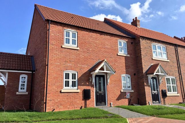 Thumbnail Flat to rent in The Eshings, Welton, Lincoln