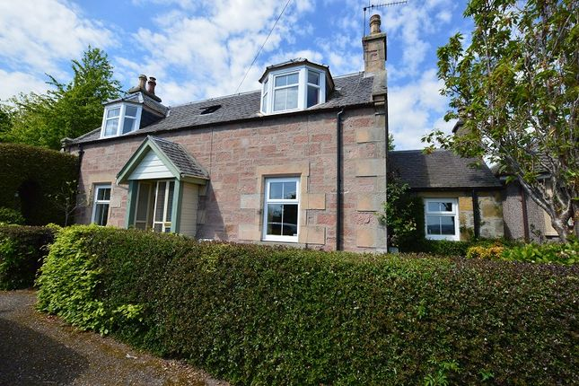 Front of 7 Whinpark, Canal Road, Muirtown, Inverness IV3