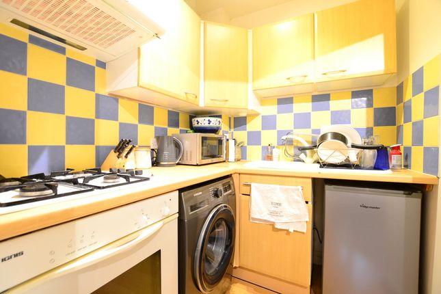 Kitchen of Flat Grove Hill Road, Tunbridge Wells, Kent TN1