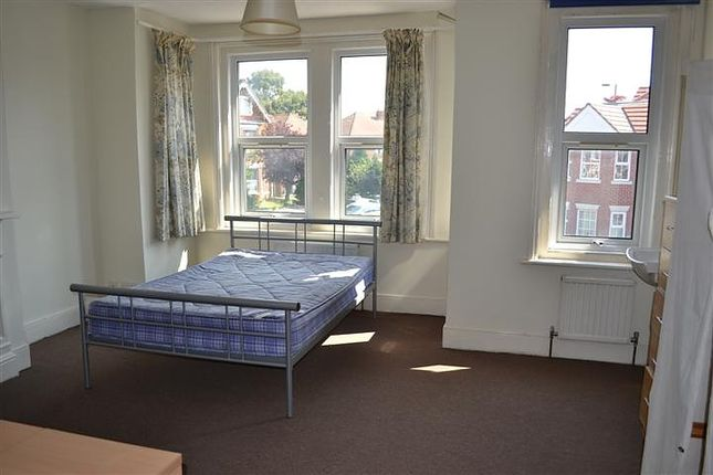 Thumbnail Property to rent in Stafford Rd, Southampton