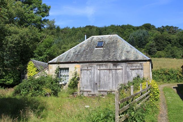 Thumbnail Cottage for sale in Garth, Fortingall