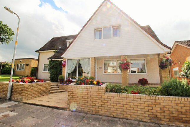 3 bed detached house for sale in Holmrook Road, Belle Vue South, Carlisle, Cumbria