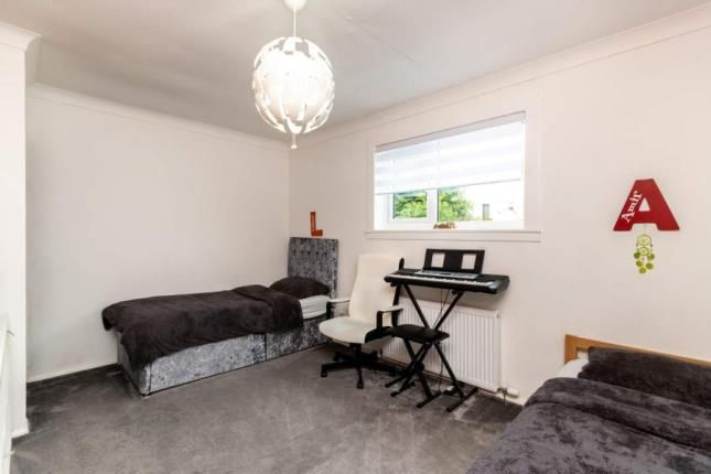 Bedroom 2 of Egilsay Place, Milton, Glasgow G22