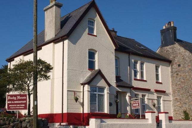 Thumbnail Property for sale in Tavistock Road, Princetown, Yelverton