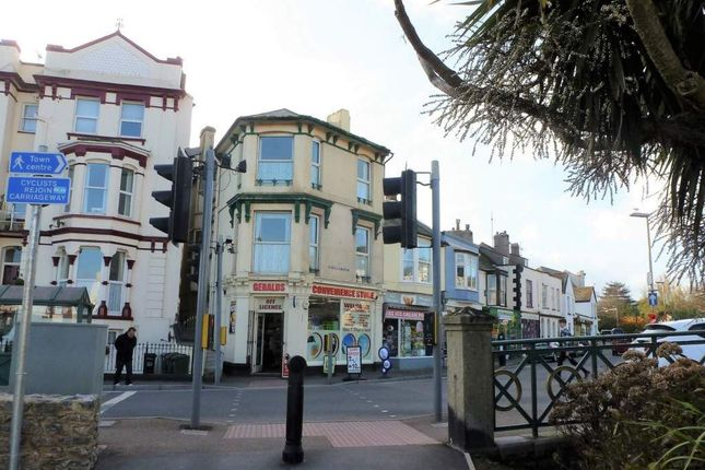 Retail premises for sale in Dawlish, Devon