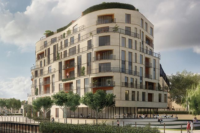"Thumbnail Flat for sale in ""Sovereign Point"" at Victoria Bridge Road, Bath"