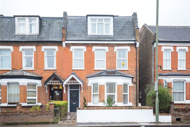 Thumbnail Property for sale in Woodhouse Road, North Finchley, London