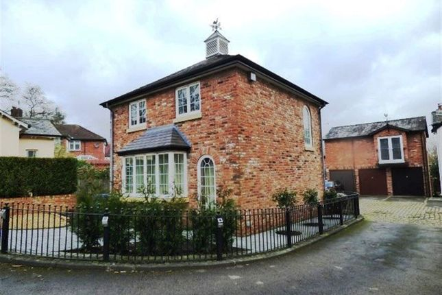 Thumbnail Detached house to rent in High Lawn Village, East Downs Road, Bowdon