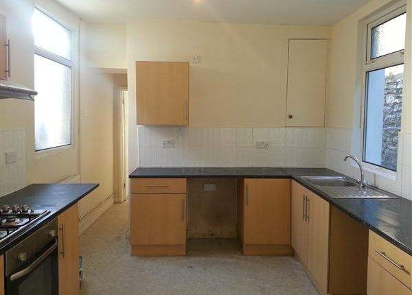 Kitchen of Park View, Tylorstown, Ferndale CF43