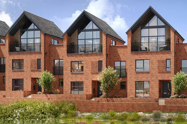 """Thumbnail Property for sale in """"The Melton"""" at Northgate Street, Leicester"""