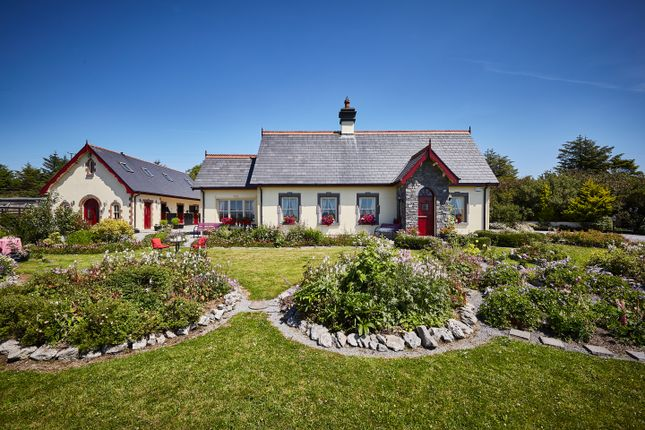 Thumbnail Detached house for sale in Lickaun Lodge, Lickaun, Kilnamona, Co. Clare