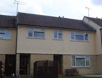 Thumbnail Flat to rent in Newnton Grove, Malmesbury
