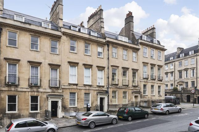 Thumbnail Flat for sale in Bennett Street, Bath