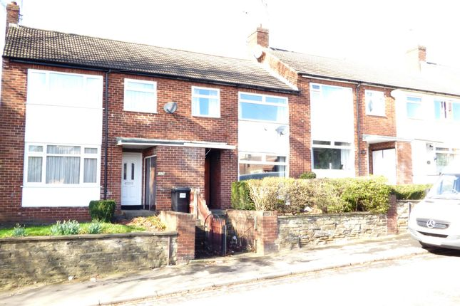 Thumbnail Terraced house to rent in Henconner Lane, Bramley, Leeds