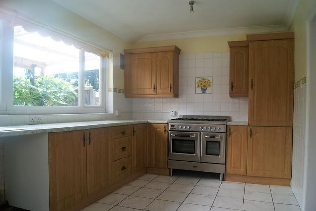 Thumbnail End terrace house to rent in Collingwood Road, Sutton, Sutton, London