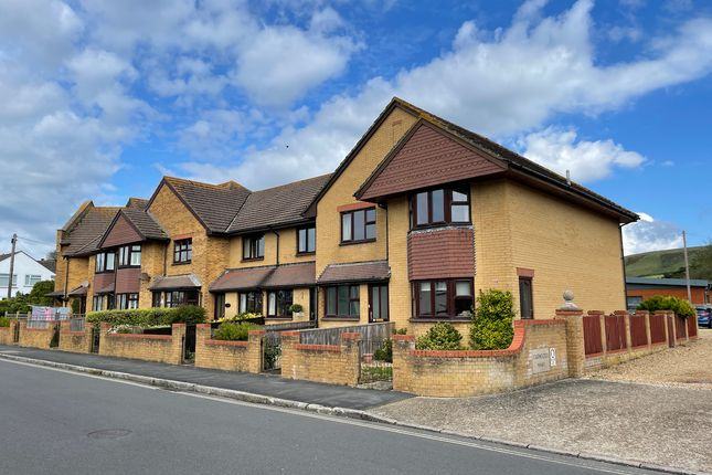 Thumbnail Terraced house for sale in Seaward Road, Swanage