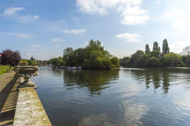 Picture No. 21 of Thames Eyot, Cross Deep, Twickenham TW1