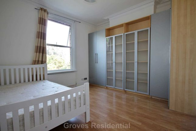 Thumbnail Maisonette to rent in Acacia Grove, New Malden