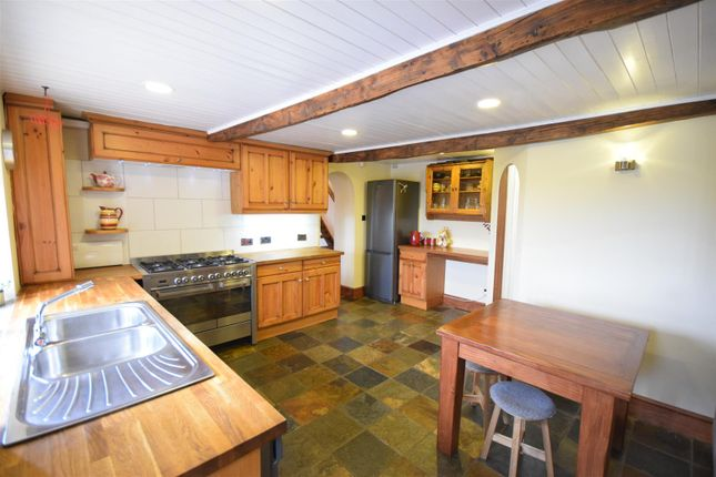 Thumbnail Detached house for sale in Valley Cottage, 4-5 Steep Lane, Sowerby