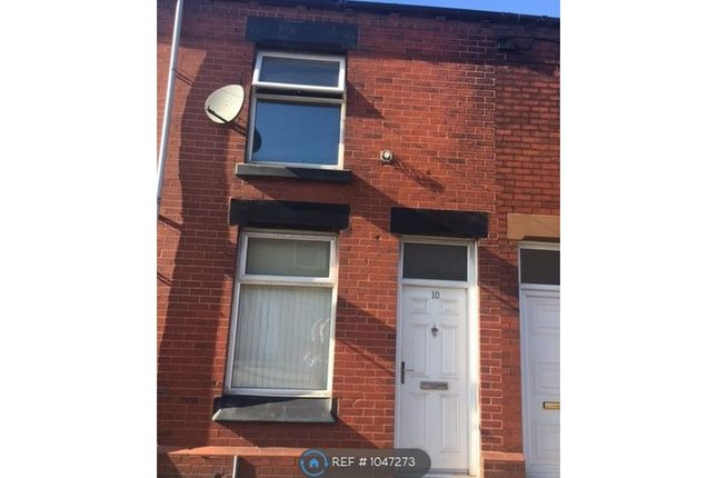 2 bed terraced house to rent in Gaskell Street, St. Helens WA9