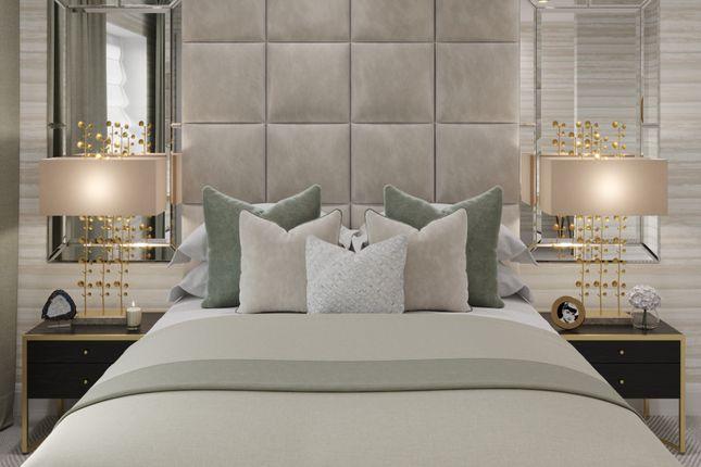 Master Bedroom of Plot 6, Beauchief Grove S7