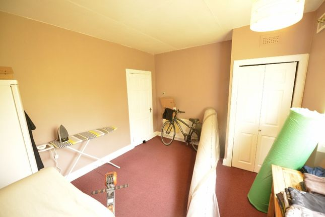 Bedroom Two of Parkneuk Road, Glasgow G43