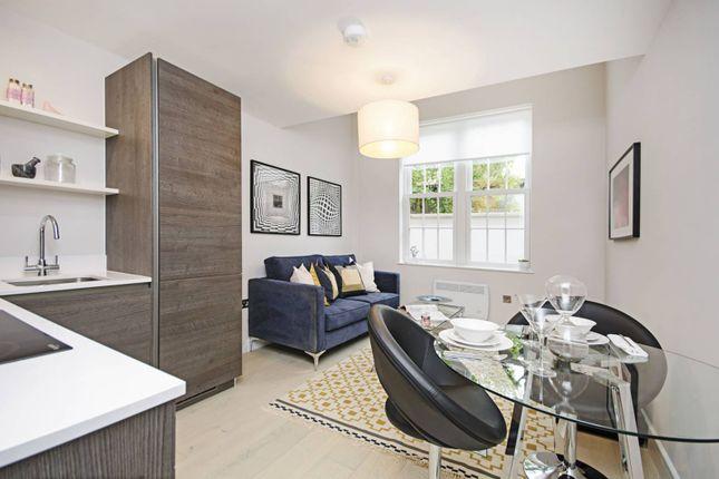 Thumbnail Property for sale in Hutton Grove, North Finchley