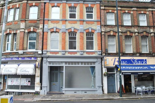 Thumbnail Retail premises for sale in Station Road, New Barnet, Barnet