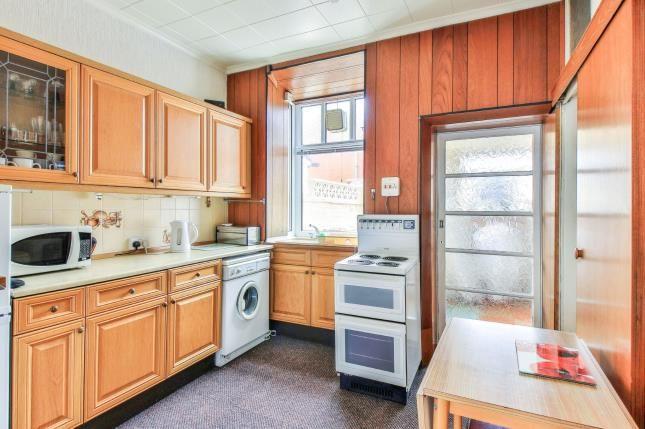 Kitchen of Oak Street, Burnley, Lancashire BB12