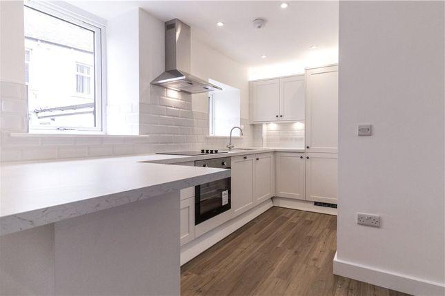 Kitchen of Plot 3, The School House, York Street, Barnoldswick BB18