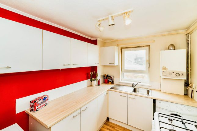 Thumbnail Flat for sale in Chapel Street, Egremont