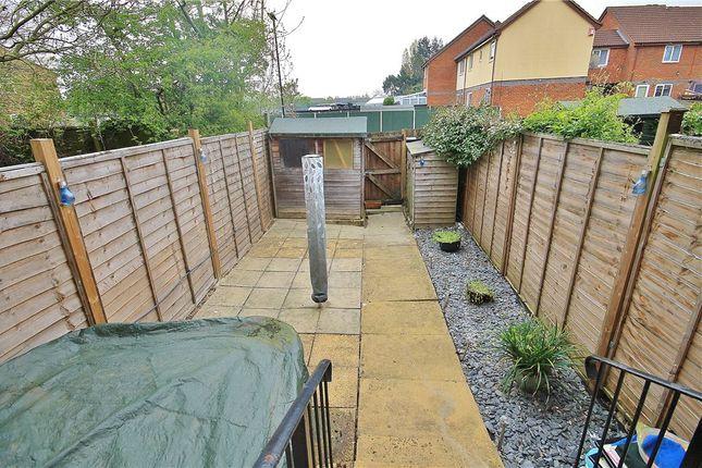 Garden of Buttermere Close, Feltham TW14