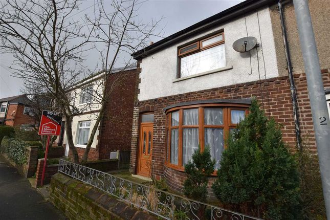 2 bed property to rent in Curzon Road, Poulton-Le-Fylde