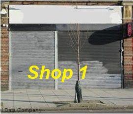 Thumbnail Retail premises for sale in Harrow, London