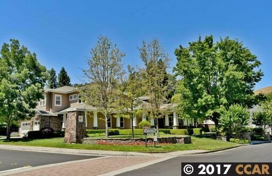Property for sale in 7 Brightwood Cir, Danville, Ca, 94506