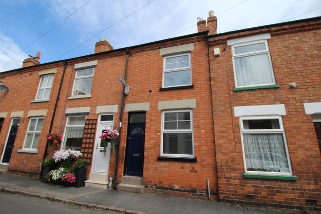 Thumbnail Terraced house for sale in Freehold Street, Quorn, Loughborough