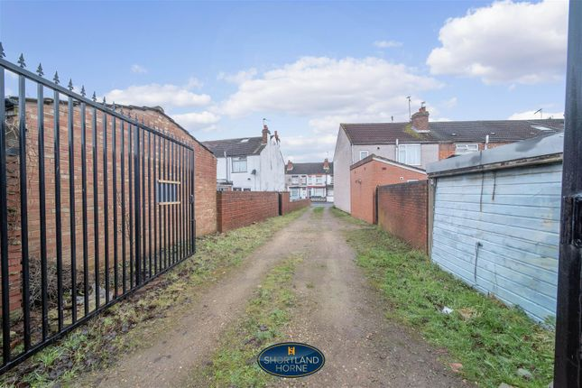 P1014780 of Fisher Road, Foleshill, Coventry CV6