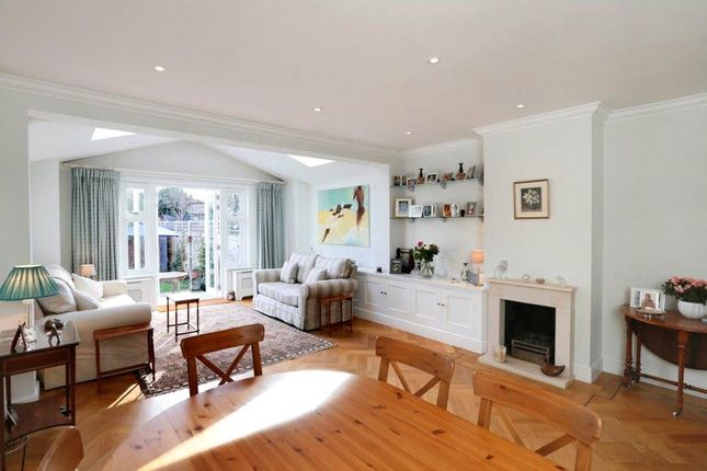 Thumbnail Semi-detached house for sale in Broadgates Road, London