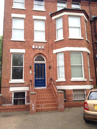 2 bed flat for sale in 38 Croxteth Road, Liverpool, Merseyside