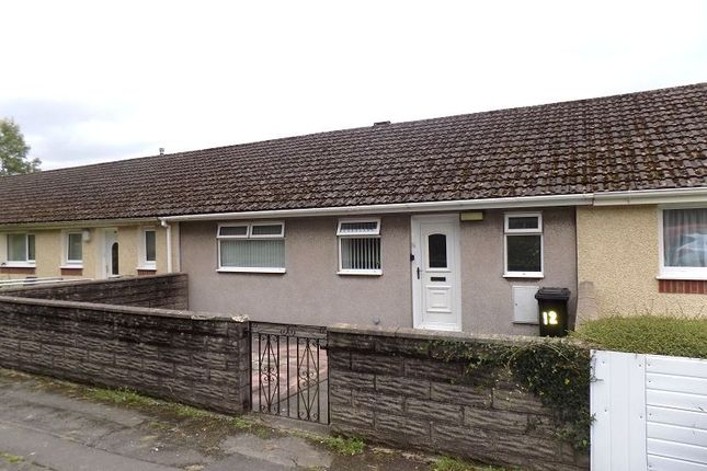 2 bed terraced house for sale in Heol Isaf, Cwmavon, Port Talbot, Neath Port Talbot.