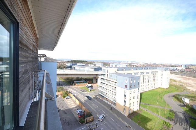 Picture No. 05 of Alexandria, Victoria Wharf, Watkiss Way, Cardiff Bay CF11