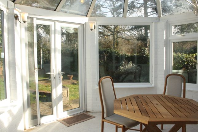Dining Room/Conservatory