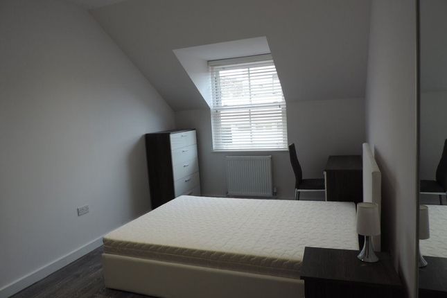 Thumbnail Room to rent in Rm 6, Ft 6, Priestgate, Peterborough.
