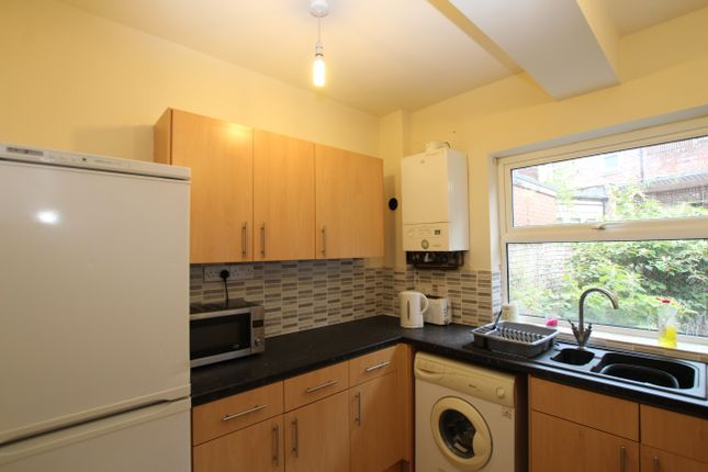 Thumbnail Terraced house to rent in Hope Drive, The Park, Nottingham