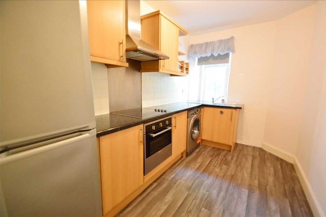 Kitchen of Burnbank Road, Hamilton ML3