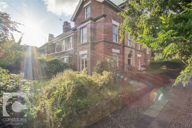 Thumbnail Semi-detached house to rent in Beatrice Street, Oswestry, Shropshire