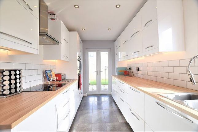 Kitchen 2 of 29 Norwood, Thornhill, Cardiff. CF14